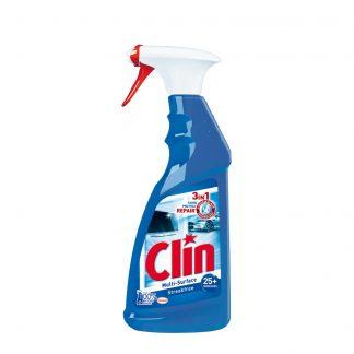 Clin Multi-Surface 3u1 sredstvo za čišćenje 750ml
