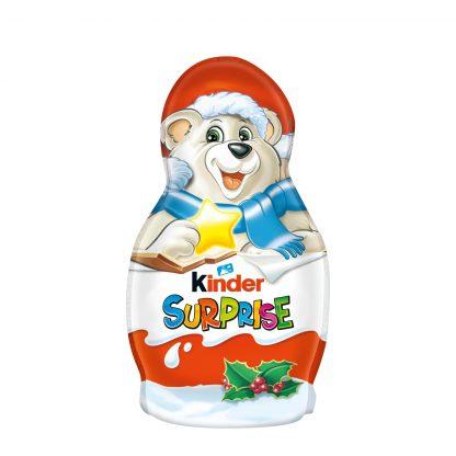Kinder Surprise čokoladna figura sa igračkom 36g