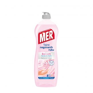 Mer Balzam deterdžent za pranje posuđa 750ml