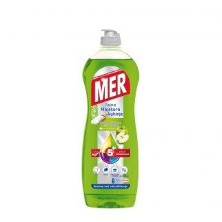Mer Jabuka deterdžent za pranje posuđa 750ml