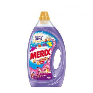 Merix gel Aromatherapy tečni deterdžent 3l