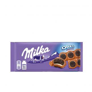Milka čokolada Oreo Sandwich 92g