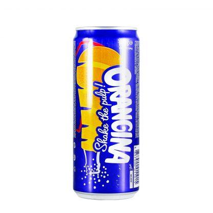 Orangina sok od pomorandže limenka 0.33l