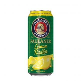 Paulaner Lemon Radler 0.5l