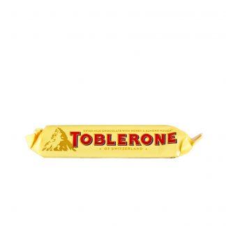Toblerone mlečna čokoladica 35g