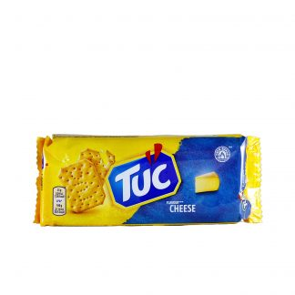 Tuc krekeri Cheese 100g