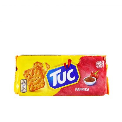 Tuc krekeri Paprika 100g