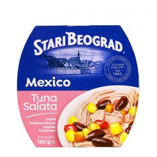 Tuna salata Mexico Stari Beograd 160g