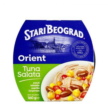 Tuna salata Orient Stari Beograd 160g