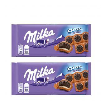 Milka čokolada Oreo Sandwich 2 kom – NEDELJNA AKCIJA