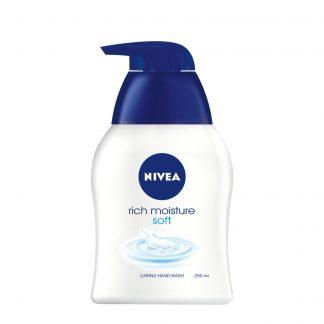 Nivea Rich Moisture Soft tečni sapun 250ml