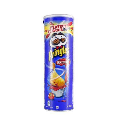 Pringles čips Ketchup 165g