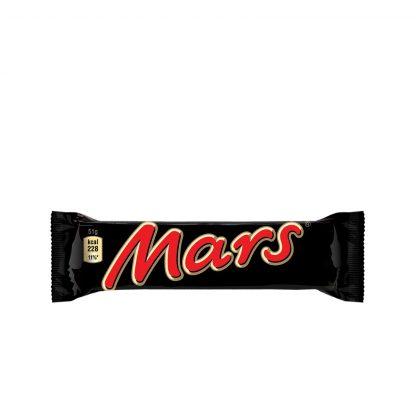 Mars čokoladica 51g