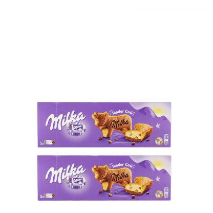 Milka biskvit Tender Cow 2 x 140g – NEDELJNA AKCIJA