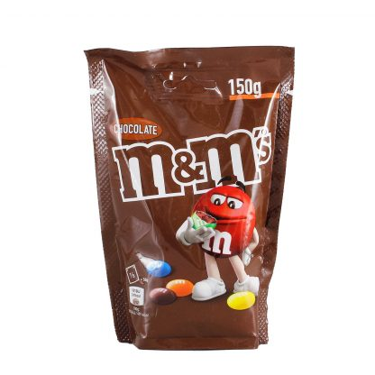 M&M's bombone sa čokoladom 150g