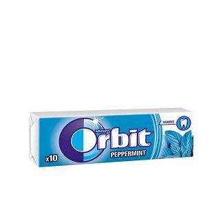 Orbit žvake Peppermint 10 kom