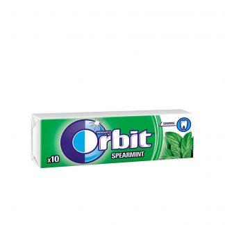Orbit žvake Spearmint 10 kom