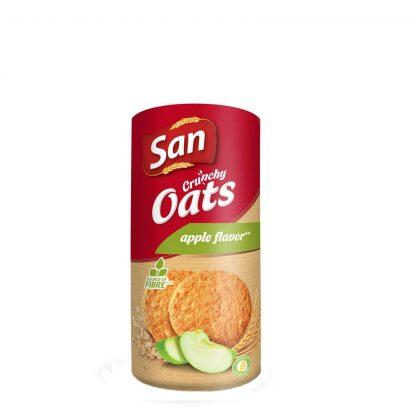 San Oats keks jabuka 225g