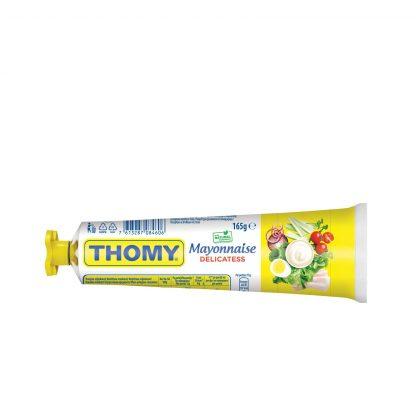 Thomy majonez Delicatess tuba 165g