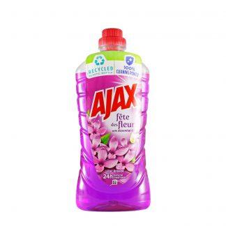 Ajax Lilac Breeze sredstvo za čišćenje 1l
