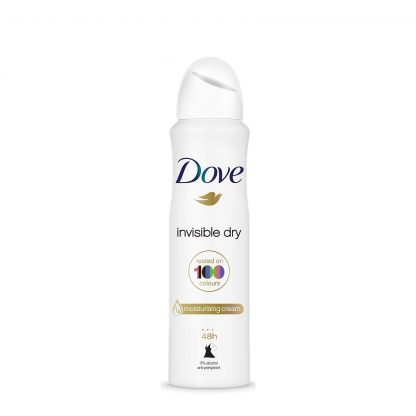 Dove dezodorans Invisible Dry 150ml