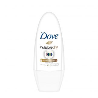 Dove roll-on Invisible Dry 50ml