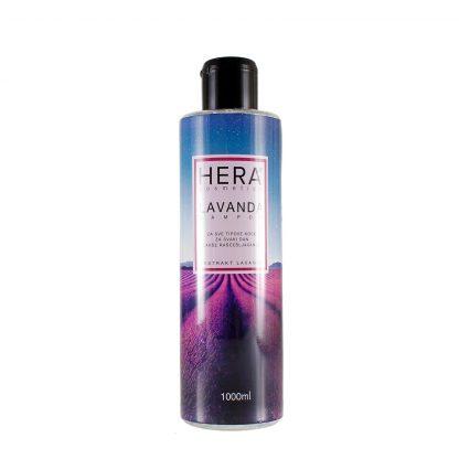 Hera šampon lavanda 1l