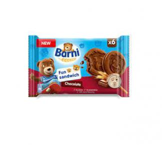 Barni sendvič Choco 180g